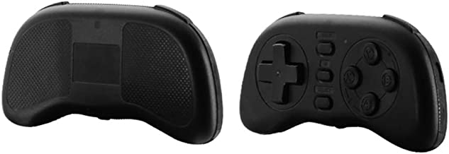 PL-88 Wireless Bluetooth Joystick Multifunctional Mini Gamepad Gaming Gamepad for Android/iOS PC w/Shutter Control