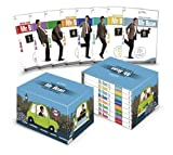 Mr. Bean TV Serien (Mini-DVD in Mini-Box)