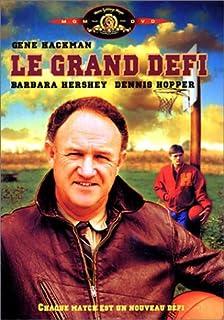 Le Grand défi [Francia] [DVD]