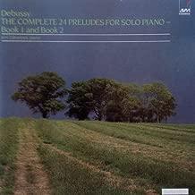 Complete 24 Preludes for Solo Piano