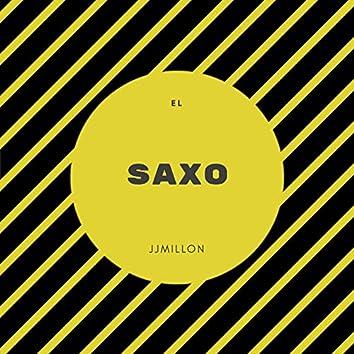 El Saxo