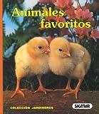 Animales Favoritos/favorite Animals (JARDINEROS)