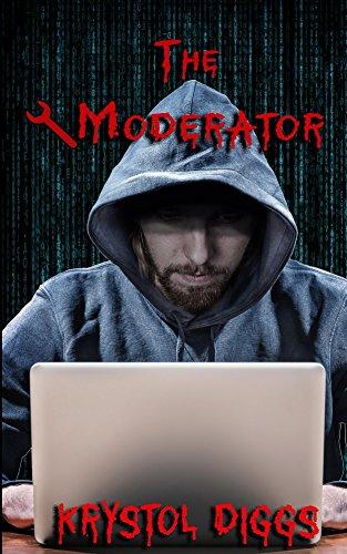 The Moderator (English Edition)