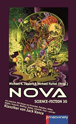 NOVA Science-Fiction 30 (NOVA SF)