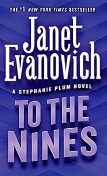 To the Nines  Stephanie Plum No 9   A Stephanie Plum Novel