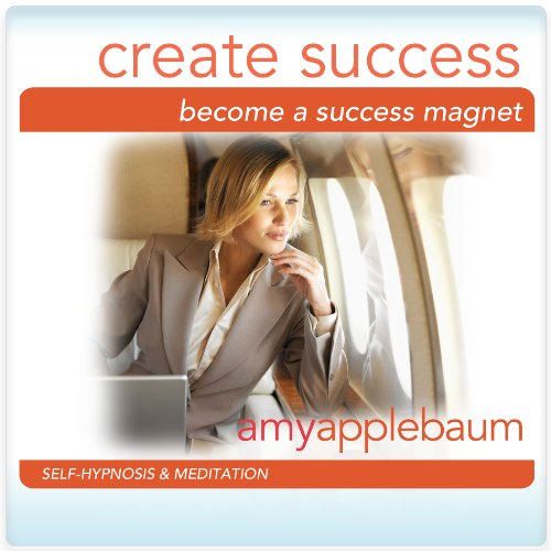 Become a Success Magnet audiobook cover art