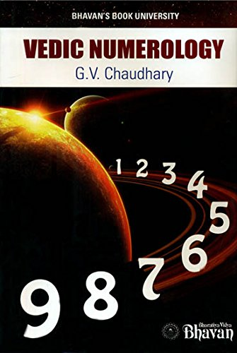 Vedic Numerology (A Treatise on Hindu Astronomy)