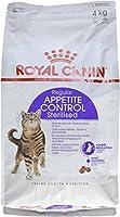 Royal Canin C-584634 Sterilised Appetite Control - 4 Kg