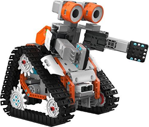 UBTECH - Robot Educativo, Multicolor (371)