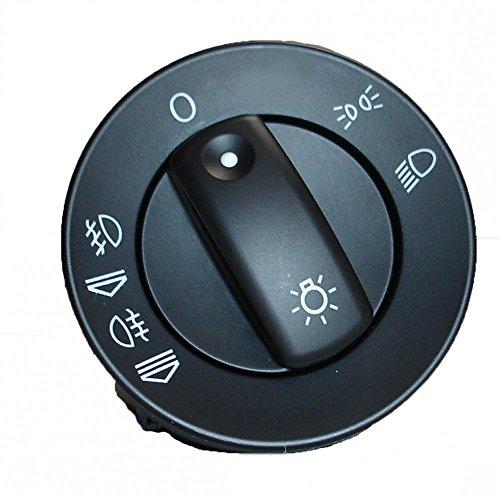 Twowinds - 8E0941531 Interruptor Luces y Antiniebla A4