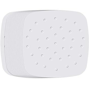 Amazon.com: Air Fryer Liners - 8.5 Inches, 100pcs Premium