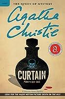 Curtain: Poirot's Last Case: A Hercule Poirot Mystery (Hercule Poirot Mysteries, 39)