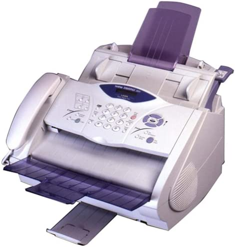 Brother PPF-2800 Plain Paper Fax Machine