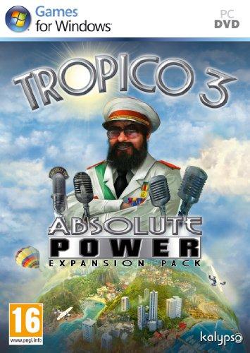 Tropico 3 Absolute Power [Importación Inglesa]