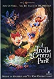 A Troll in Central Park Movie Poster (68,58 x 101,60 cm)