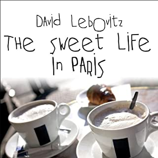 The Sweet Life in Paris cover art