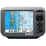 Plotter, 8', Int. GPS, Navionics+