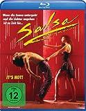 Salsa - It's Hot! [Blu-ray] [Alemania]