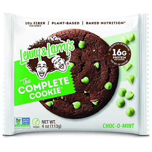 Top 10 Best Mint Word Cookies Comparison