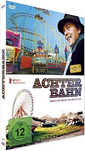 Achterbahn - deluxe Edition