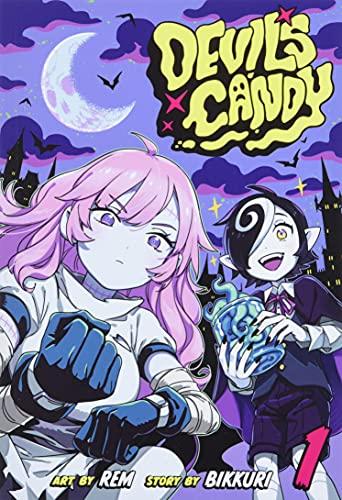Devil's Candy, Vol. 1 (1)