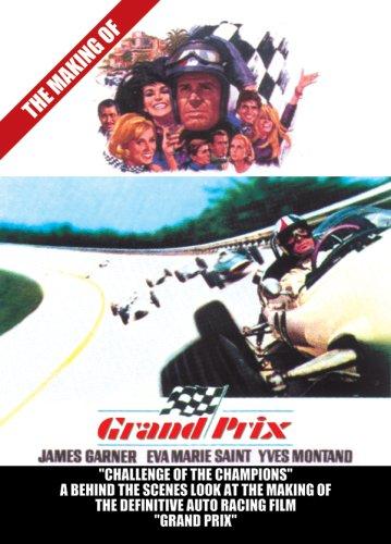 The Making Of Grand Prix [1966] (NTSC) [UK Import]