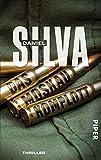 Das Moskau-Komplott (Gabriel-Allon-Reihe 8): Thriller - Daniel Silva