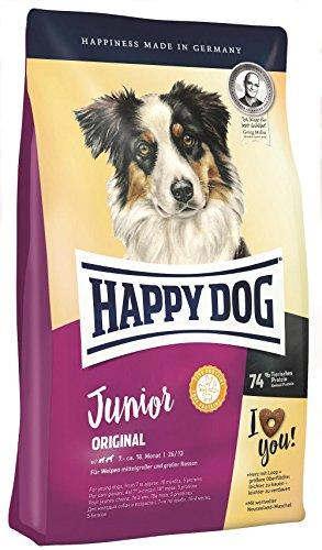 Happy Dog Junior Original Comida para Perros - 4000 gr