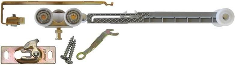 Johnson Hardware 1060 Soft Close Hanger - USA Made, , SOFT CLOSE STANDARD