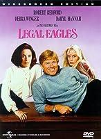 Legal Eagles [DVD] [Import]