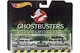 Hot Wheels, Classic Ghostbusters Ecto-1 and...