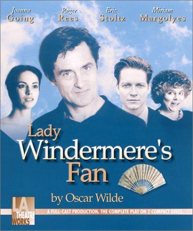 LADY WINDERMERES FAN        2D