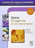 Soins d'urgence et de réanimation - Unité d'enseignement 4.3