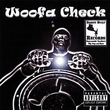 Woofa Check