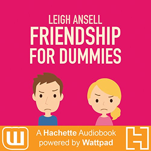 Friendship for Dummies cover art