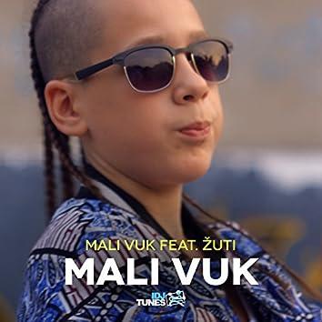 Mali Vuk (feat. Zuti)