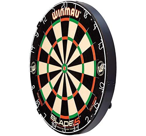Winmau Dartboard Blade 5 Dual Core - 2
