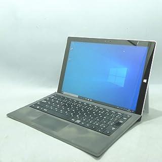 福袋・初売りセール 20台限定 中古 タブレット 12インチ Microsoft Surface Pro 3 第4世代 i5 8GB SSD Wi-Fi Win10 LibreOffice