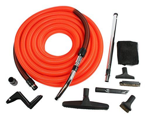 garage vacuum kit - 9