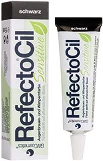 Refectocil Sensitive Colour Light Brown 15ml Eyelash Eyebrow Brow Tinting Colour