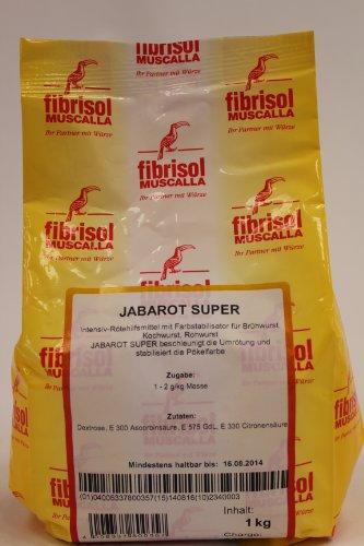 Fibrisol Jabarot super 1kg