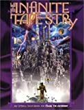 Infinite Tapestry: An Umbral Sourcebook (Mage the Ascension)