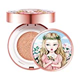 BEAUTY PEOPLE ABSOLUTE RADIANT GIRL CUSHION FOUNDATION SEASON 2 [21/23] (21 : NATURAL BEIGE)