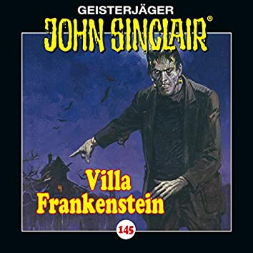 Folge 145: Villa Frankenstein