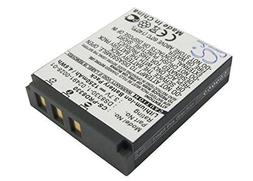 Cameron Sino - Batería Recargable para MAGINON 02491-0028-01