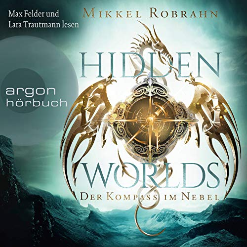 Hidden Worlds - Der Kompass im Nebel Titelbild