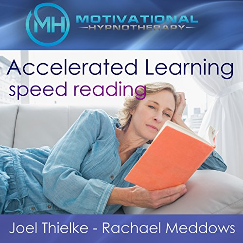 Accelerated Learning: Speed Reading cover art