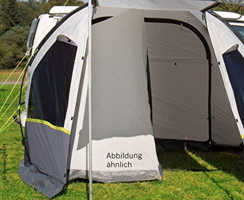 Reimo Tent Technology Innenzelt Tour Dome - für Minicamper, 200 x 140cm (9329936921)