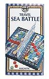 House Of Marbles Batalla Naval Magnético De Viaje Hundir La Flota De Bolsillo Juego de Viaje