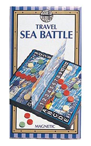 Travel Sea Battle - Magnétique